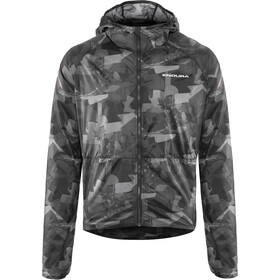 Endura SingleTrack DuraJak Jacket Men greycamo